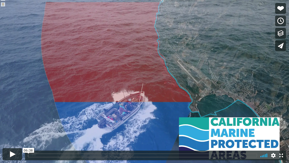 San Mateo Marine Protected Area (MPA) Video