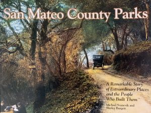Book about SMC Parks