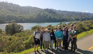 Hike-A-Palooza on Sawyer Camp Trail