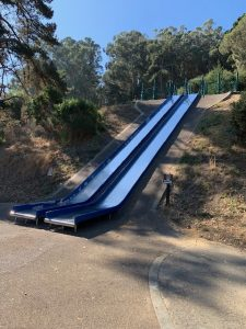 double slides at JSP!