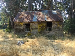 old home